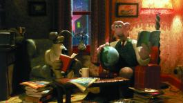 Aardman Events in the UK for October Half Term