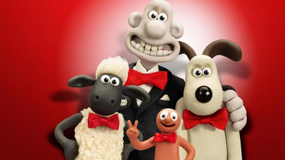 The Magic of Aardman Exhibition Comes to Melbourne!