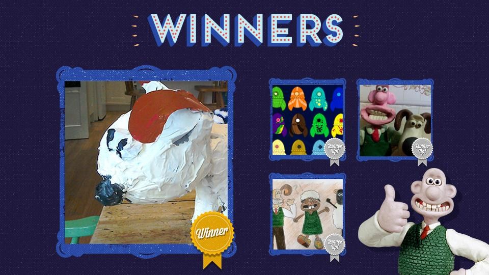 October Creations of the Month Winners Announced!